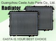 Guangzhou Casta Auto Parts Co., Ltd.