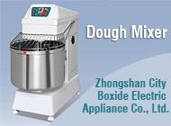 Zhongshan City Boxide Electric Appliance Co., Ltd.