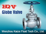 Wenzhou Kaize Fluid Tech Co., Ltd.