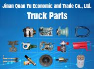 Jinan Quan Yu Economic and Trade Co., Ltd.