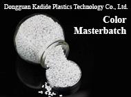 Dongguan Kadide Plastics Technology Co., Ltd.