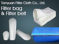 Tianyuan Filter Cloth Co., Ltd.