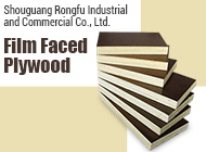Shouguang Rongfu Industrial and Commercial Co., Ltd.
