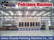Anhui Xinyida Polishing Machine Co., Ltd.