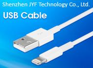 Shenzhen JYF Technology Co., Ltd.