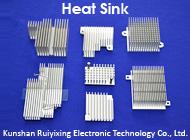 Kunshan Ruiyixing Electronic Technology Co., Ltd.