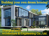 Shanghai Ionic Architecture & Engineering Co., Ltd.