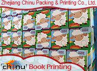 Zhejiang Chinu Packing & Printing Co., Ltd.