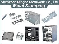 Shenzhen Mingde Metalwork Co., Ltd.