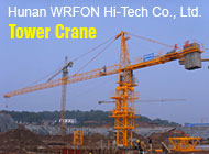 Hunan WRFON Hi-Tech Co., Ltd.