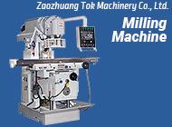 Zaozhuang Tok Machinery Co., Ltd.