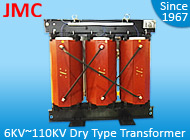 Shenzhen JMC Transformer Co., Ltd.