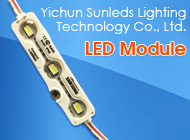 Yichun Sunleds Lighting Technology Co., Ltd.