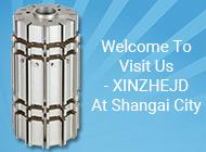 Shanghai Xinzhejd Electromechanical Equipment. Factory.