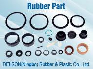 DELSON(Ningbo) Rubber & Plastic Co., Ltd.