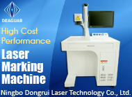 Ningbo Dongrui Laser Technology Co., Ltd.
