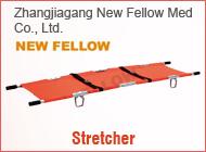 Zhangjiagang New Fellow Med Co., Ltd.
