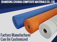 SHANDONG CHUNJIA COMPOSITE MATERIALS CO., LTD.