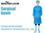 FUJIAN SEVEN BRAND FASHION & TECHNOLOGY CO., LTD.