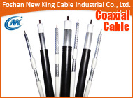 Foshan New King Cable Industrial Co., Ltd.