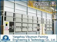 Yangzhou Viburnum Painting Engineering & Technology Co., Ltd.