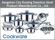 Jiangmen City Ruixing Stainless Steel Product Manufacture Co., Ltd.