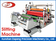 Kunshan Dapeng Precision Machinery Co., Ltd.