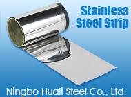 Ningbo Huali Steel Co., Ltd.