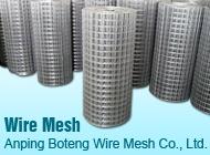 Anping Boteng Wire Mesh Co., Ltd.
