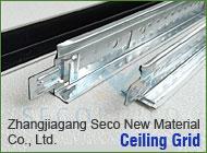 Zhangjiagang Seco New Material Co., Ltd.