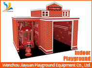 Wenzhou Jiayuan Playground Equipment Co., Ltd.