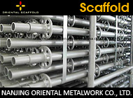 NANJING ORIENTAL METALWORK CO., LTD.