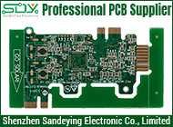 Shenzhen Sandeying Electronic Co., Limited