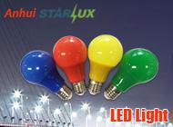 Anhui Starlux Imp. & Exp. Co., Ltd.