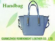 GUANGZHOU ROMEKNIGHT LEATHER CO., LTD.