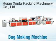 Ruian Xinda Packing Machinery Co., Ltd.