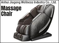 Anhui Jiugong Wellness Industry Co., Ltd.