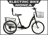 Hangzhou Monca Technology Co., Ltd.