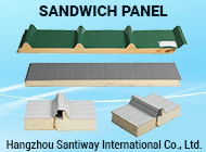 Hangzhou Santiway International Co., Ltd.