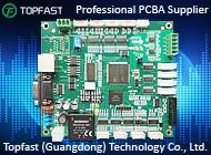 Topfast (Guangdong) Technology Co., Ltd.