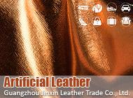 Guangzhou Jinxin Leather Trade Co., Ltd.