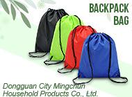 Dongguan City Mingchun Household Products Co., Ltd.