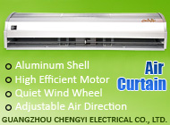 GUANGZHOU CHENGYI ELECTRICAL CO., LTD.