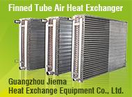 Guangzhou Jiema Heat Exchange Equipment Co., Ltd.