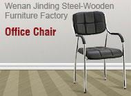 Wenan Jinding Steel-Wooden Furniture Factory