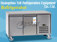 Guangzhou Teli Refrigeration Equipment Co., Ltd.