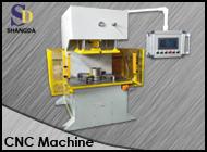 Qingdao Shangda Intelligent Machinery Equipment Co., Ltd.