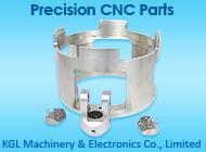 KGL Machinery & Electronics Co., Limited