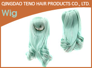 QINGDAO TENO HAIR PRODUCTS CO., LTD.