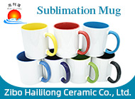 Zibo Haililong Ceramic Co., Ltd.